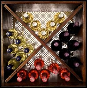 wine, wine, wine!
